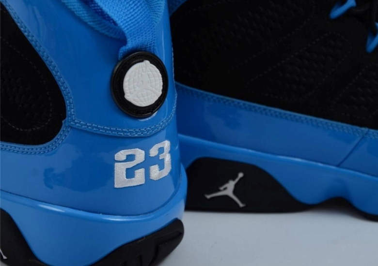 5fce13390b8926 Air Jordan 9 - Unreleased