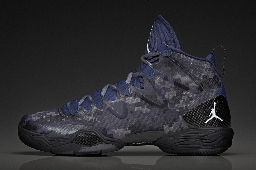 online store 10e8e 02e8c ... new style air jordan xx8 se georgetown armed forces classic pe  sneakernews dca31 181aa