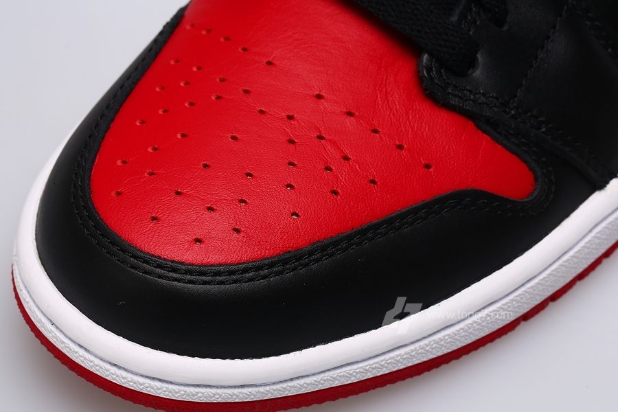 Air Jordan 1 Retro Hi Og Nero Varsity Rosso fXM1CmgB