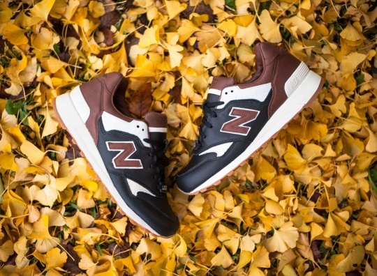 """Burn Rubber x New Balance 577 """"Joe Lewis"""" – Arriving at Additional Retailers"""