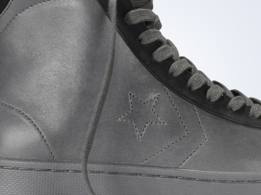 Ace Hotel x Converse Pro Leather High