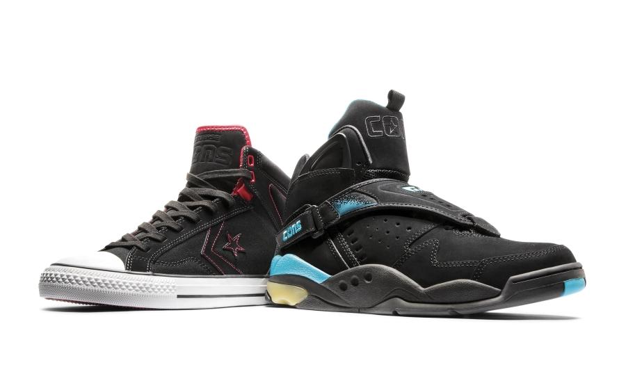 chaussure converse foot locker