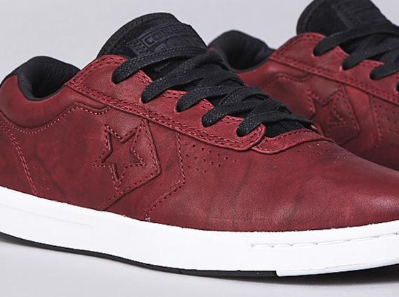 Converse KA-II - Cordovan - White - SneakerNews.com e963f60729