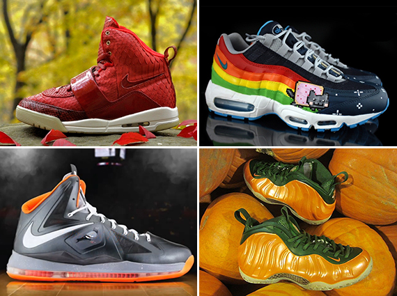 This Week in Custom Sneakers  10 26 – 11 1 - SneakerNews.com 2a45896b77