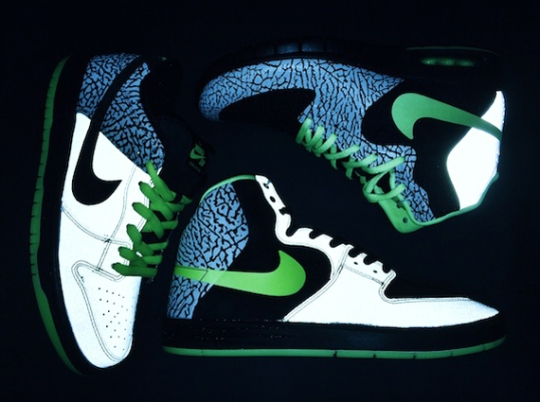 DJ Clark Kent x Nike SB Collection