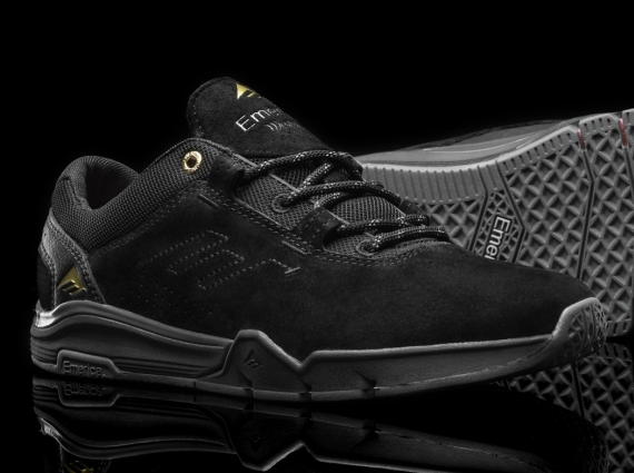 big sale dcbae 815d9 Emerica Westgate G6 - SneakerNews.com
