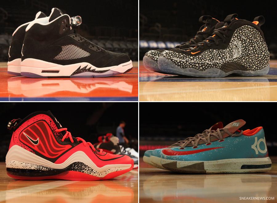June 2015 Air Jordan Releases (Updating)