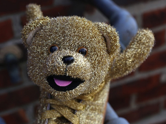adidas teddy bear jeremy scott