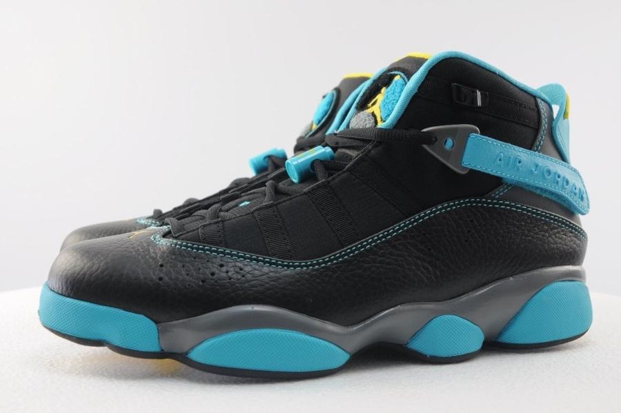 "Jordan 6 Rings ""Gamma Blue"" - Available Early on eBay ..."