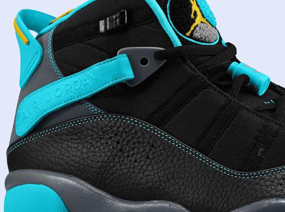 """Jordan 6 Rings """"Gamma Blue"""" - Release Date - SneakerNews.com"""