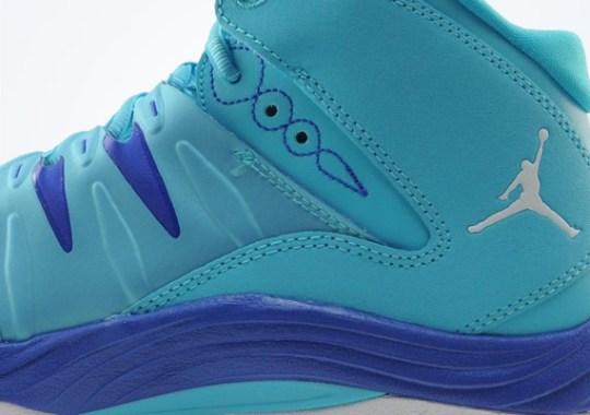 Jordan Prime.Fly – Gamma Blue – Royal – White