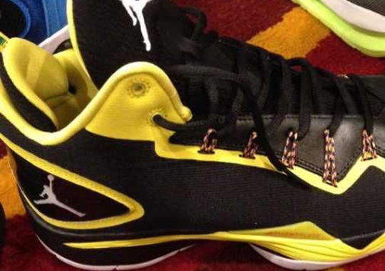 Jordan Super.Fly 2 PO – New Colorways