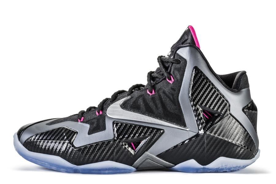 61607c73125 Nike LeBron 11