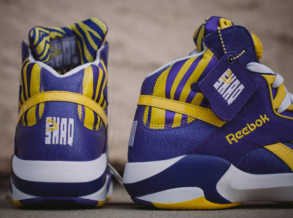 Following up on the  Brick City  colorway that paid tribute to Shaquille  O Neal s hometown 4a4735db0