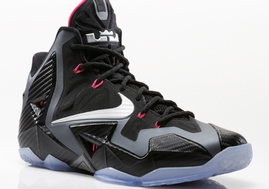 "Nike LeBron 11 ""Miami Nights"" – Official Images"