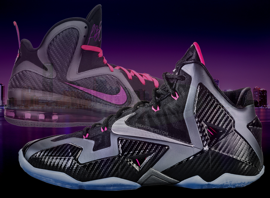 addb397a7cb What Do You Think   Nike Basketball Revisits