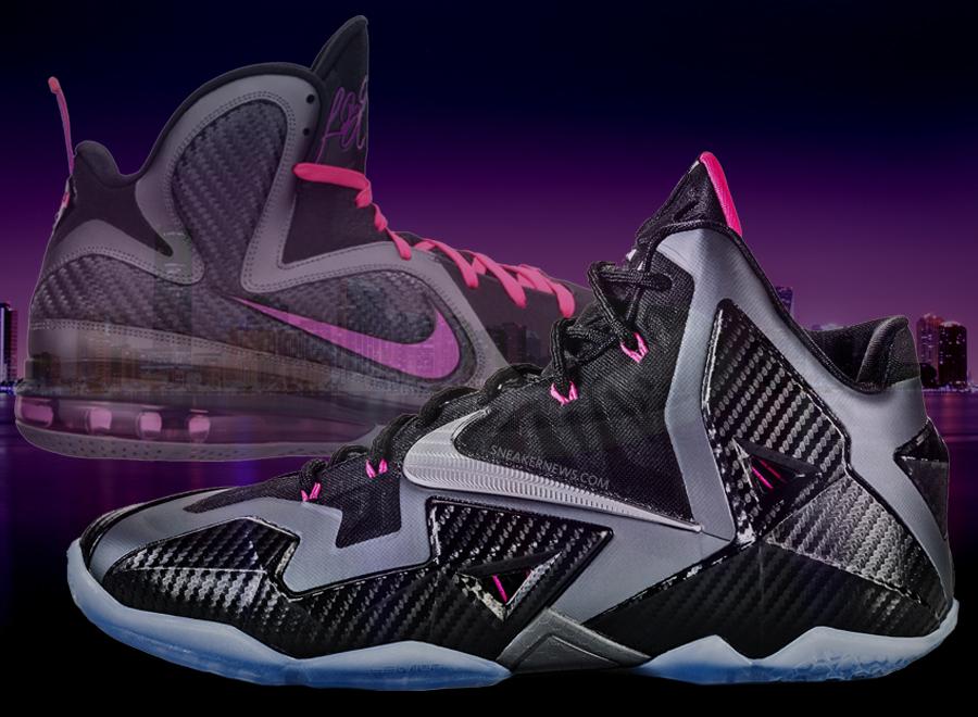 promo code de6a4 073de Nike Basketball Revisits