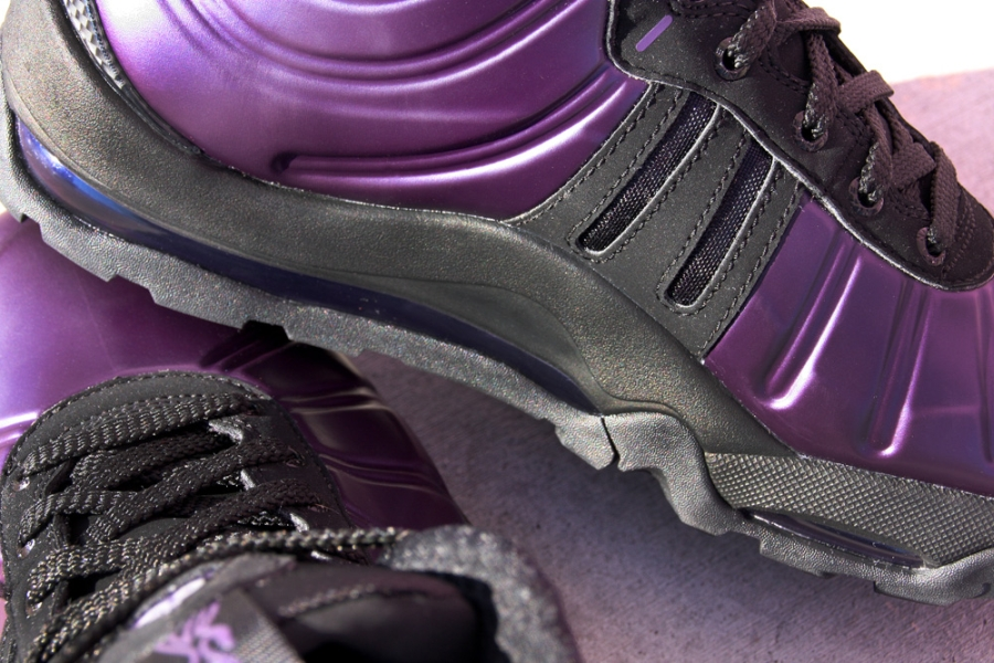 Nike Acg Air Max Bakin Posite Boot Eggplant Sneakernews Com