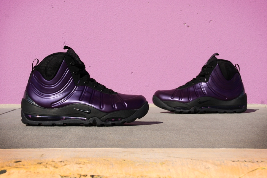 sale retailer 39266 96bb9 Nike ACG Air Max Bakin  Posite Boot