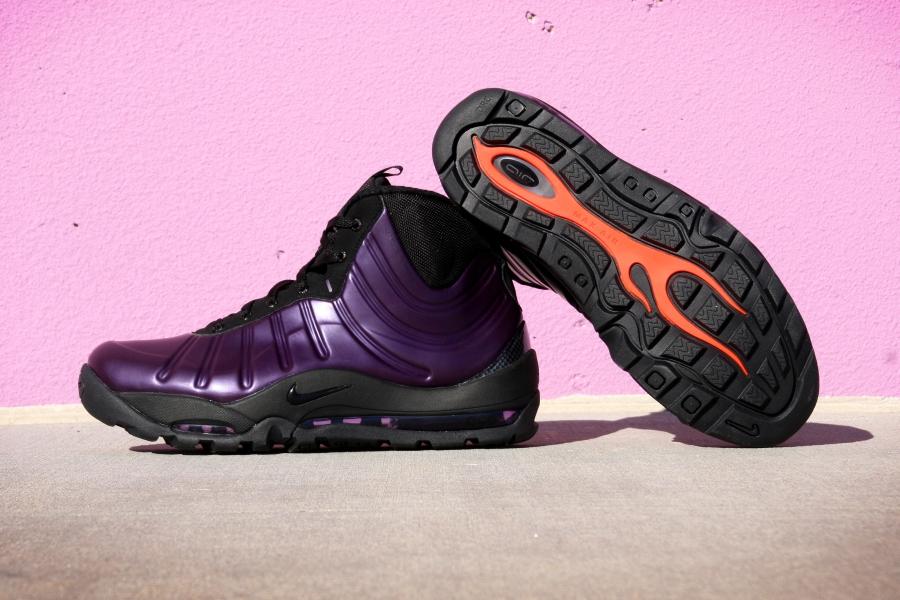 sale retailer 22caa f24dd Nike ACG Air Max Bakin  Posite Boot