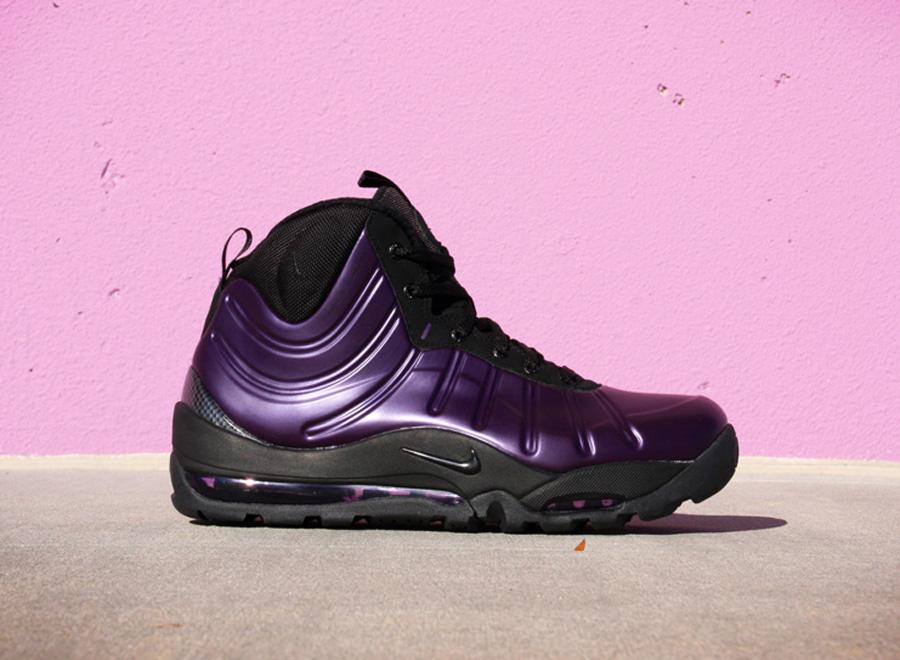 bfc2a24b2 Nike ACG Air Max Posite Bakin Boot - SneakerNews.com
