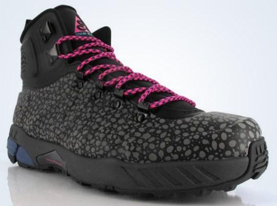 """Safari"" Nike Zoom MW Posite"