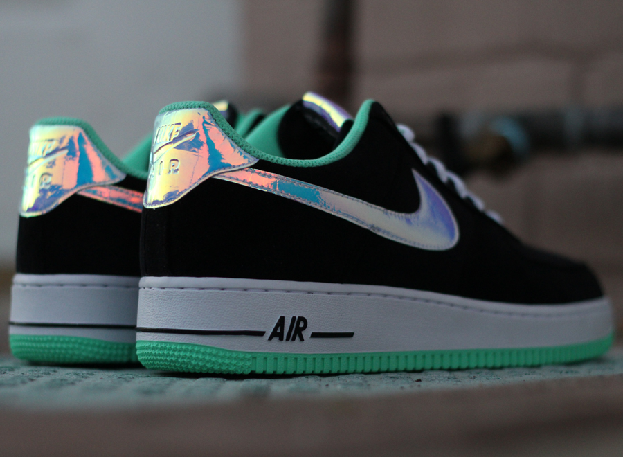 air force 1 nike allegro