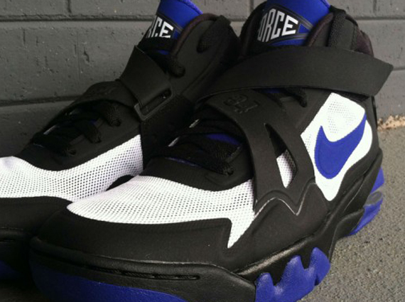 6f624c79f37 Nike Air Force Max CB 2 Hyperfuse