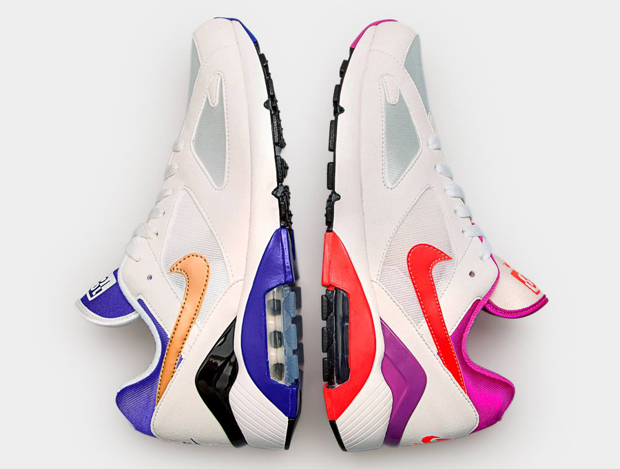 buy online c996e 66ad2 Nike Air Max 180 OG Pack