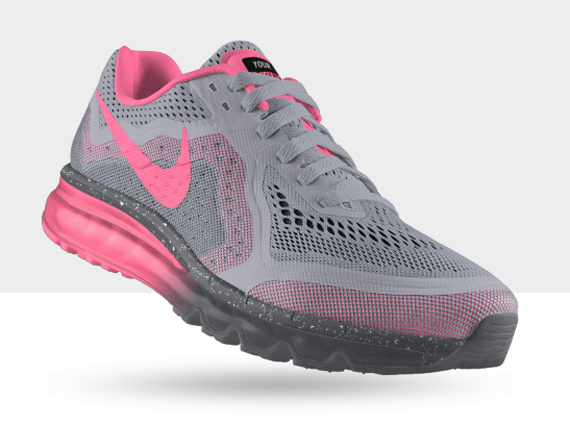 new styles 41f03 f26f8 ... a color fade for the Air Bag, and two different sock liner options.  Continue reading to see some examples and then build your own on NIKEiD now.
