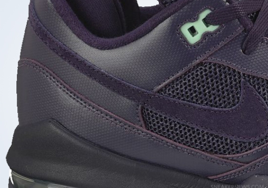 Nike Air Max 360 Trainer 2 – Black