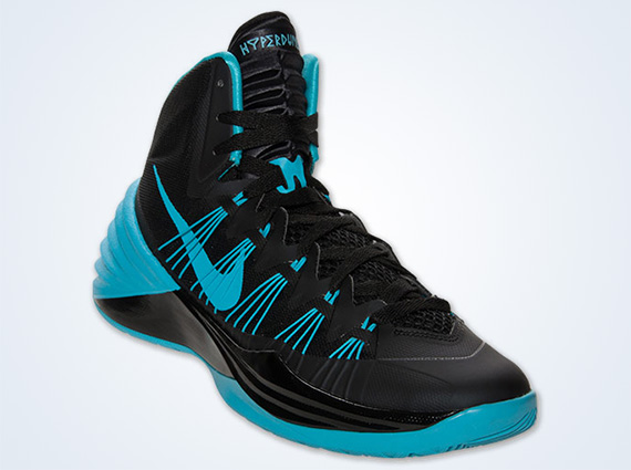 2013 hyperdunks black