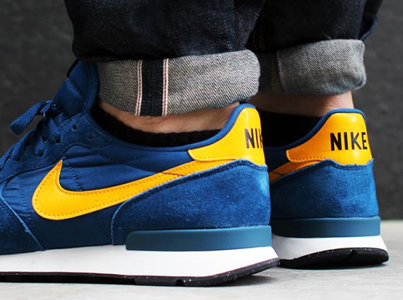 Nike Internationalist - Spring 2014