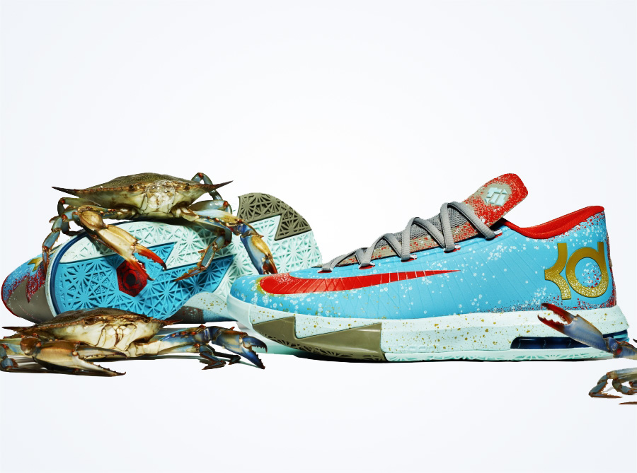check out 83e02 26b8c Nike KD VI