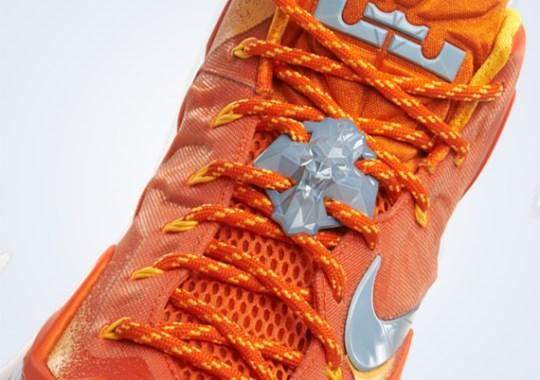 "Nike LeBron 11 ""Forging Iron"" – Release Date"