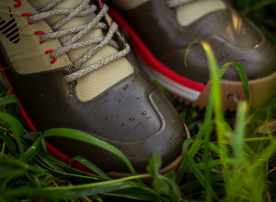 innovative design 356f5 11235 Nike Lunar Terra Arktos - Bamboo - Newsprint - Team Red - SneakerNews.com