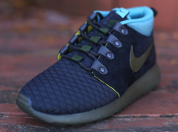 Nike Roshe Examen Run Sneakerboot