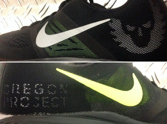 """competitive price b2739 1c793 Nike Running """"Oregon Project"""" Pack"""