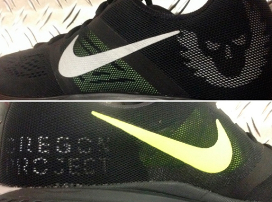 """Nike Running """"Oregon Project"""" Pack"""