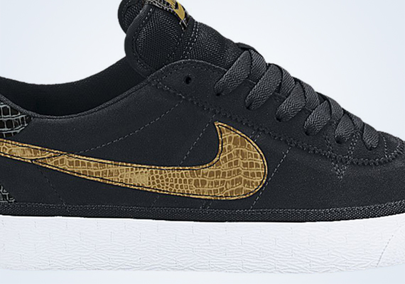 """Nike SB Zoom Bruin """"Year of the Snake"""" - Available"""