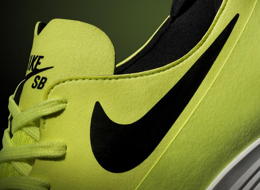 Nike SB Lunar One Shot