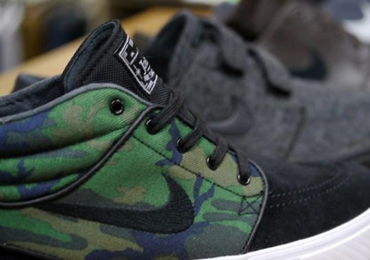 Nike SB November 2013 Releases