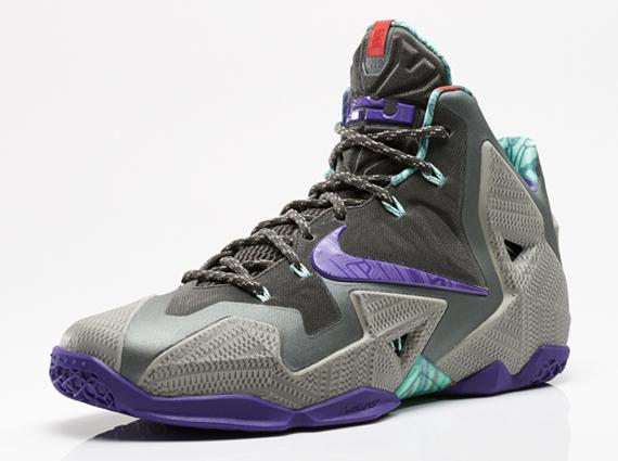 "Nike LeBron 11 ""Terracotta Warrior"" – New Release Date"