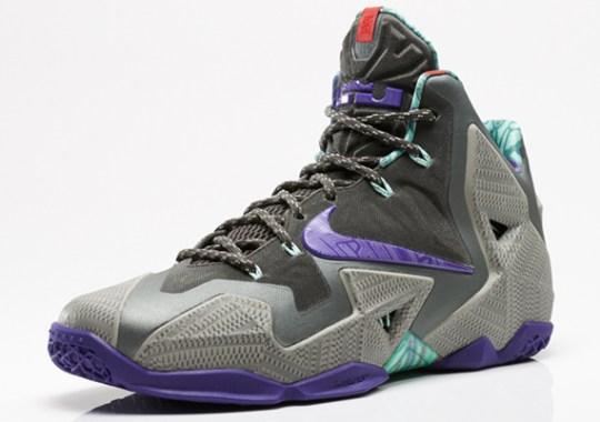 """Nike LeBron 11 """"Terracotta Warrior"""" – Nikestore Release Info"""
