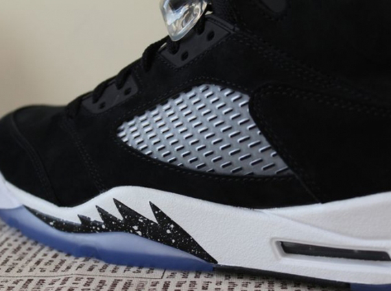 jordan 5 oreo. november will close out with another pair of air jordan 5s from brand. the in question is 5 \u201coreo\u201d. oreo