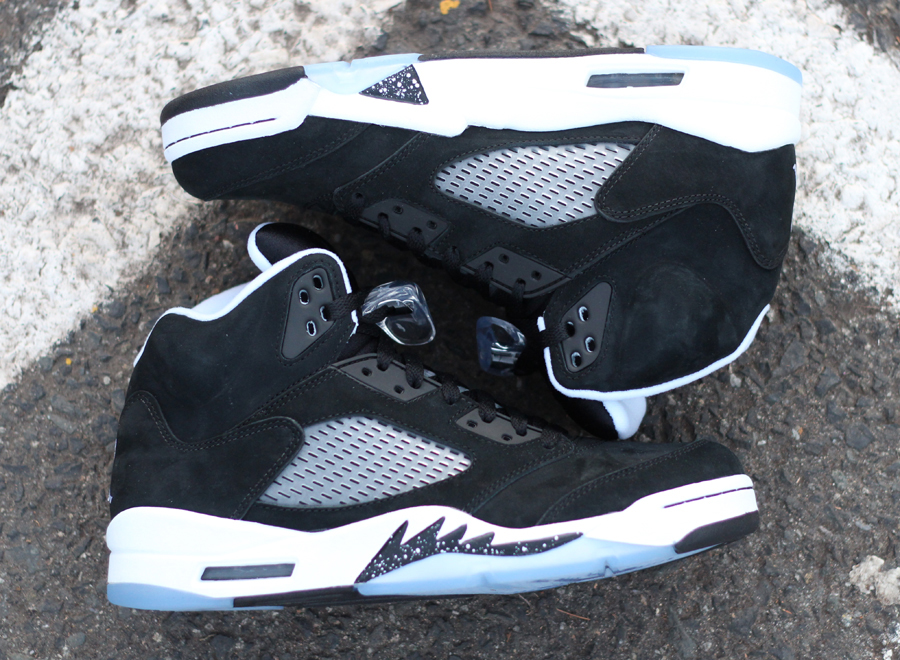the best attitude d3cc0 9861a Air Jordan 5