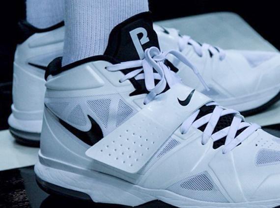 Nike Air Legacy 3 - Paul Pierce