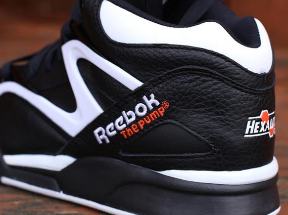 1991 reebok pumps for sale