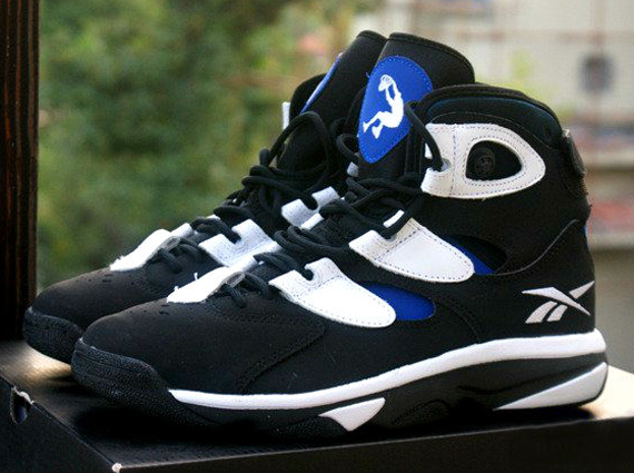 818b6e16909a Shaq s sneakers have enjoyed quite the comeback in 2013 thanks to Reebok.  It appears that the Vector Brand is so confident in retro models for the  big man ...