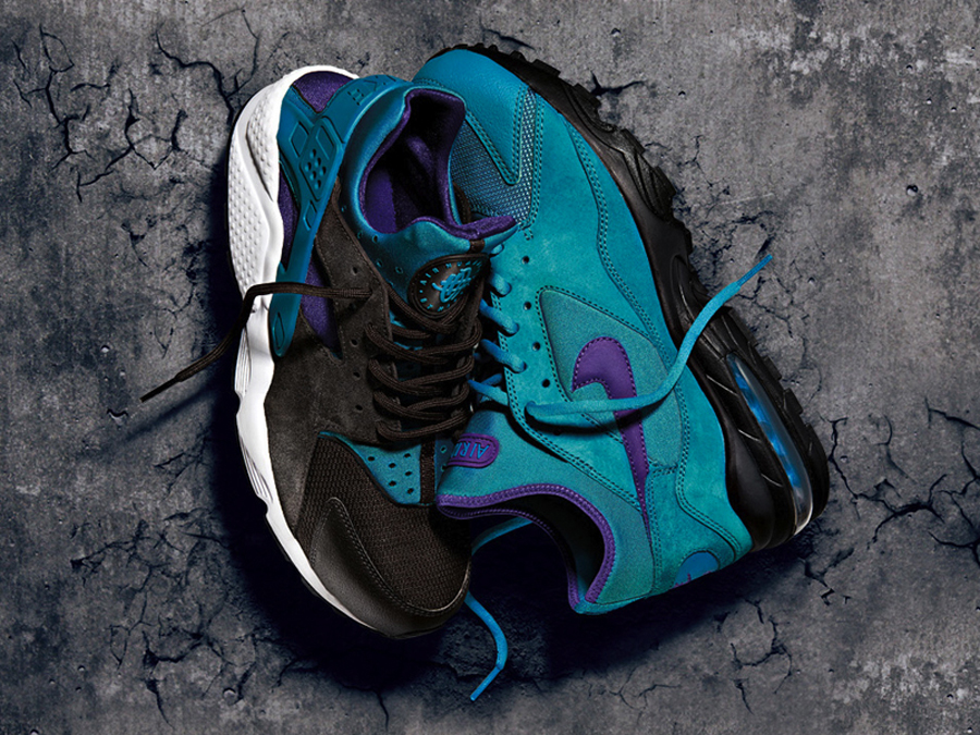 Nike Huarache Air Max 93